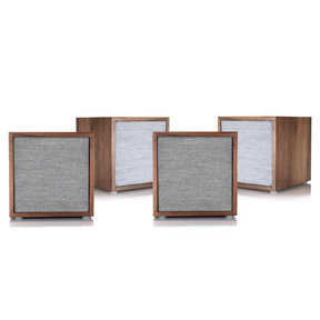 CUBE Wireless Speakers - Set of 4
