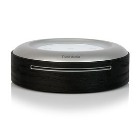 Model CD Wi-Fi Streaming CD Player
