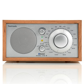 Model One AM/FM Radio With Bluetooth