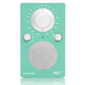 Pal BT Bluetooth Portable Radio