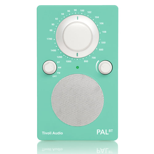 View Larger Image of Pal BT Bluetooth Portable Radio