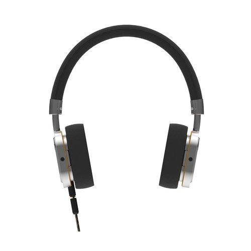 View Larger Image of t402v Customizable On-Ear/Over-Ear Headphones