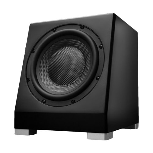 "View Larger Image of KIN 8"" Subwoofer"