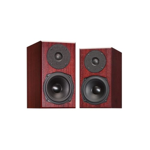 View Larger Image of Mite High Fidelity Bookshelf Loudspeakers - Pair