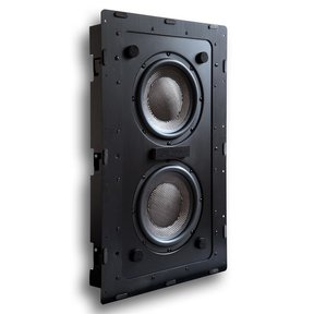 Tribe Double 8 In-Wall Subwoofer
