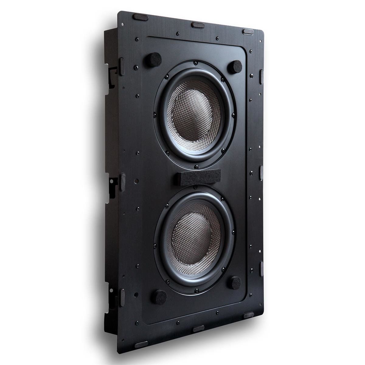 view larger image of tribe double 8 inwall subwoofer