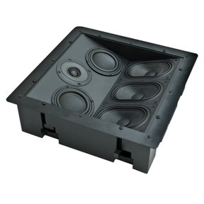 Tribe In-Ceiling Angled Speaker