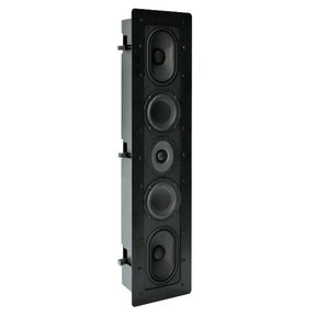 Tribe In-Wall Speaker - Each (White)