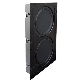 """Tribe Sub 12"""" In-Wall Subwoofer"""