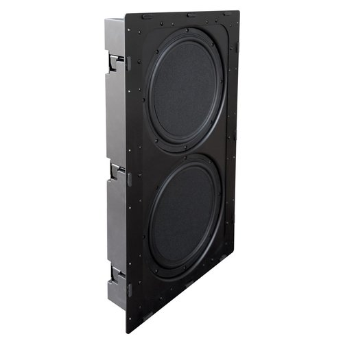 "View Larger Image of Tribe Sub 12"" In-Wall Subwoofer"