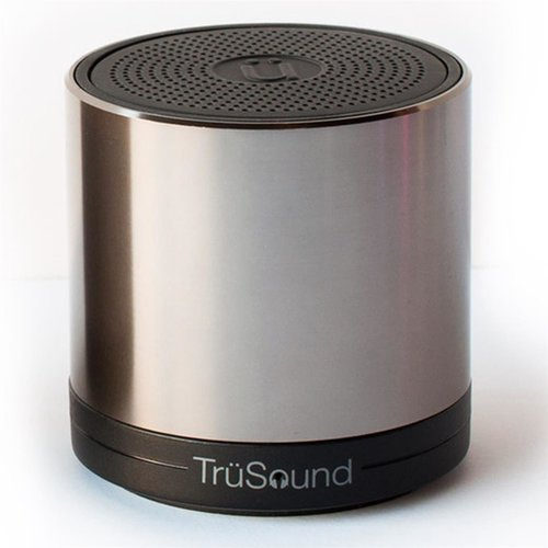 View Larger Image of T2 Portable Bluetooth Speaker with Speakerphone