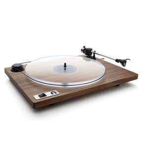 Orbit Special Turntable with Built-In Preamplifier