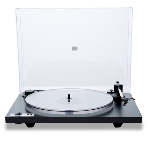 View Larger Image of Orbit Plus Turntable with Built-In Preamplifier