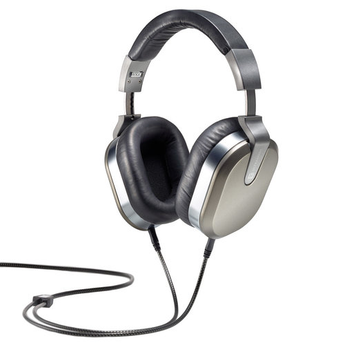 View Larger Image of Edition 5 Unlimited Over-Ear Headphones with Mic and Remote