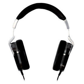 Edition 8 Ruthenium Over-Ear Headphones