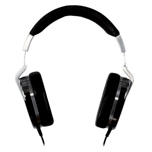 View Larger Image of Edition 8 Ruthenium Over-Ear Headphones