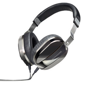 Edition M Black Pearl Plus Over-Ear Headphones