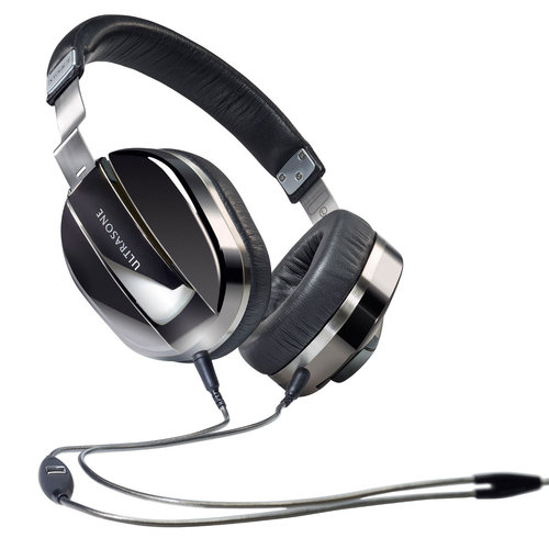 View Larger Image of Edition M Black Pearl Plus Over-Ear Headphones