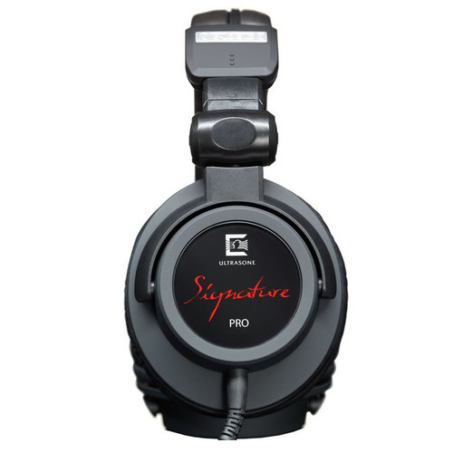 View Larger Image of Signature PRO Over-Ear Headphones