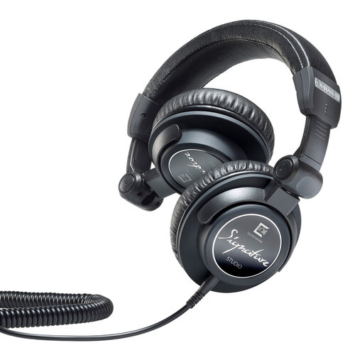 View Larger Image of Signature STUDIO Over-Ear Headphones