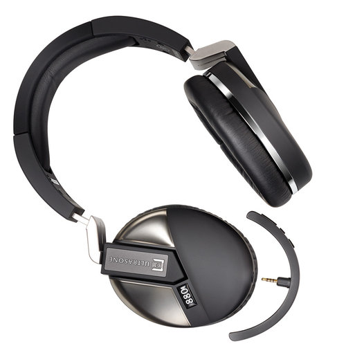 View Larger Image of Sirius Bluetooth Adapter for Ultrasone Performance Headphones