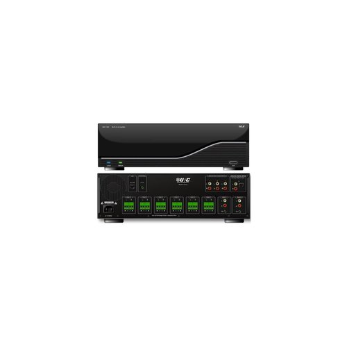 View Larger Image of DMS-1200 Multi-Zone Amplifier