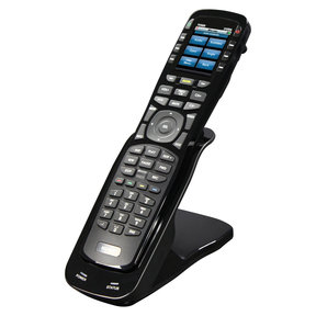 MX-980i IR/RF PC Programmable Hard Button Remote Control (i-Series)