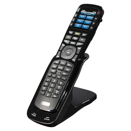 View Larger Image of MX-980i IR/RF PC Programmable Hard Button Remote Control (i-Series)