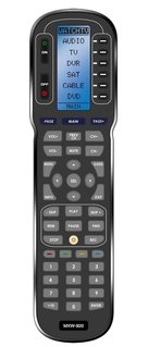 View Larger Image of MXW-920 IR/RF One-Way Splashproof Remote Control