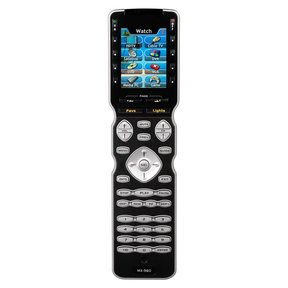Universal Professional MX-980 Home Entertainment System Remote Control