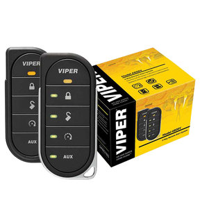 4806V 2-Way LED Remote Start System