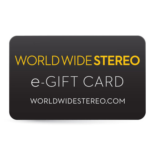 View Larger Image of $75 eGift Card