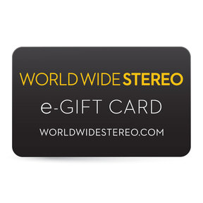WWS Gift Card $300
