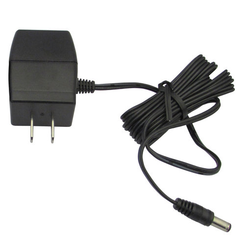 View Larger Image of PS12-0.5 12VDC Regulated Power Supply