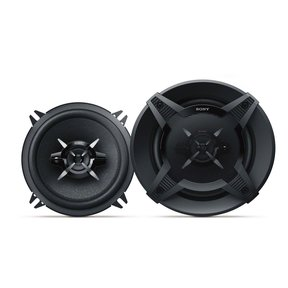 "XS-FB1330 5-1/4"" 35-Watt 3-Way Coaxial Speaker System"