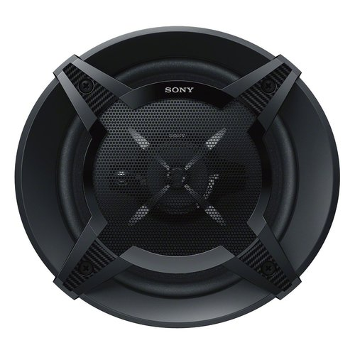 """View Larger Image of XS-FB1630 6-1/2"""" 45-Watt 3-Way Traxial Speaker System"""