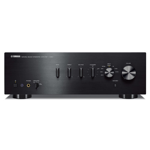 View Larger Image of A-S501 Integrated Amplifier