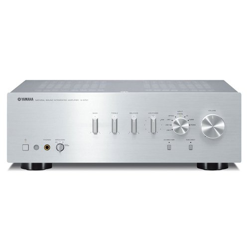View Larger Image of A-S701 Integrated Amplifier