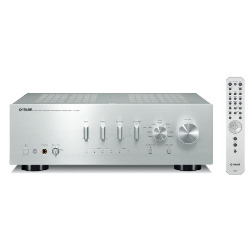 View Larger Image of A-S801 Integrated Amplifier