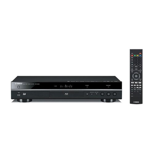 View Larger Image of BD-S681 Blu-Ray Disc Player