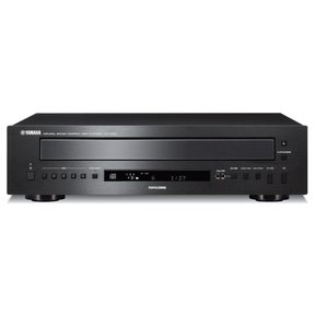 CD-C600 5-Disc CD Changer With PlayXchange