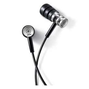 EPH-100 In-Ear Headphones (Silver)