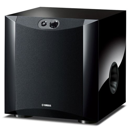 "View Larger Image of NS-SW200 8"" Subwoofer"