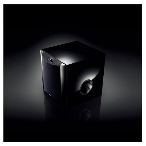 "View Larger Image of NS-SW300 10"" Subwoofer"