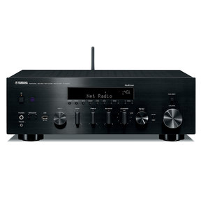R-N803BL Network Receiver with MusicCast