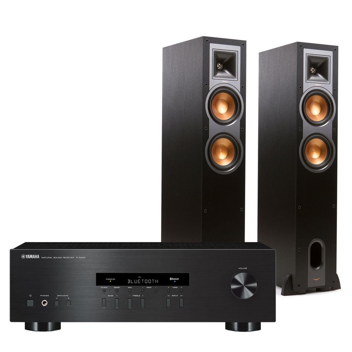 Yamaha R S Stereo Receiver Bluetooth