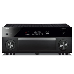 RX-A1080 AVENTAGE 7.2-Channel AV Receiver with MusicCast