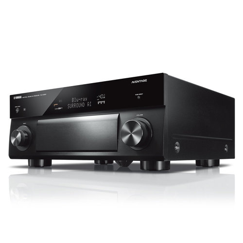 View Larger Image of RX-A1080 AVENTAGE 7.2-Channel AV Receiver with MusicCast