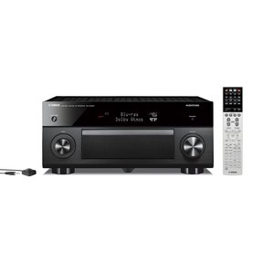 RX-A2060 AVENTAGE 9.2 Channel Network A/V Receiver