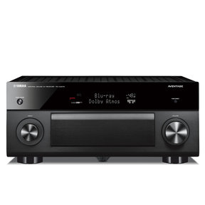 RX-A3070 9.2 Channel AVENTAGE Network AV Receiver
